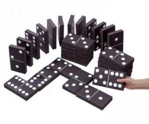 XXL Domino